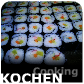Kochen, Cooking