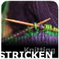 Stricken, Knitting