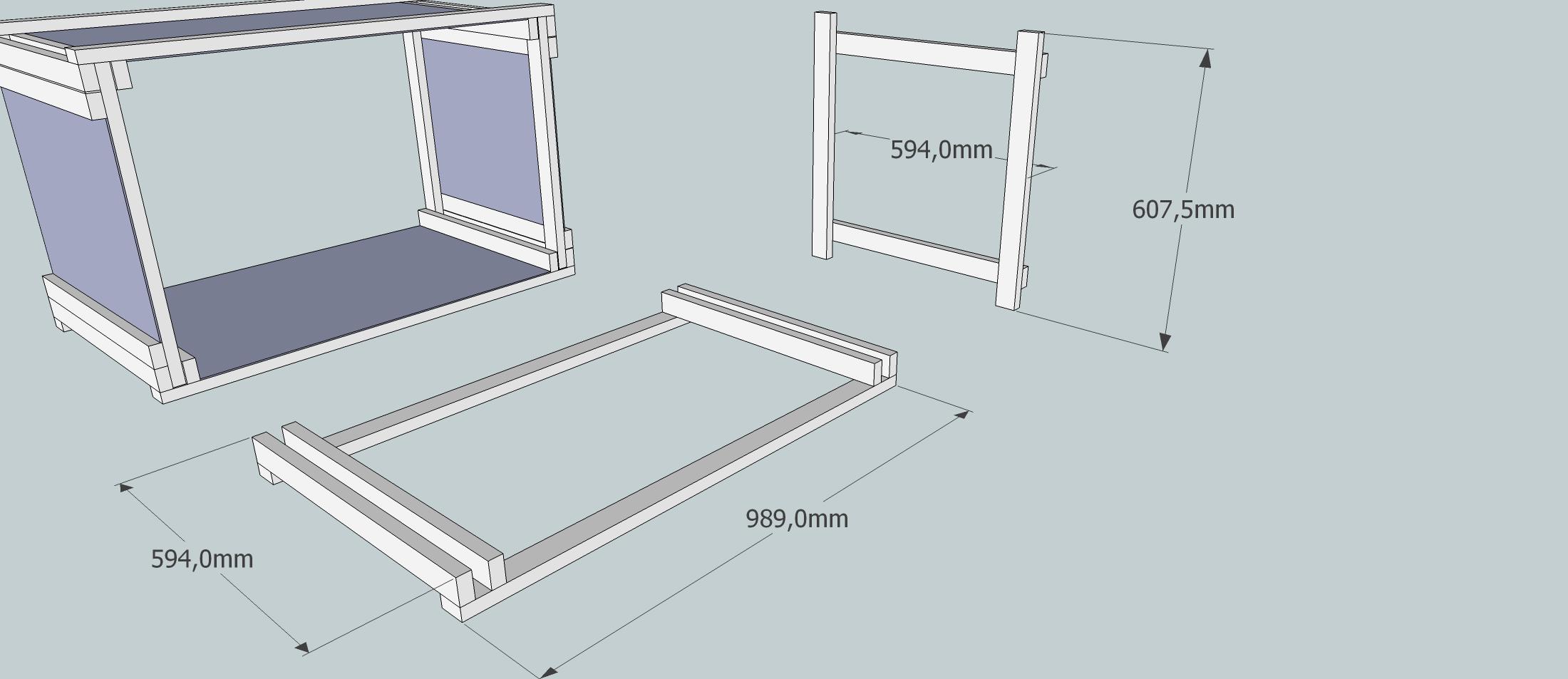 trickbox bau instructions. Black Bedroom Furniture Sets. Home Design Ideas
